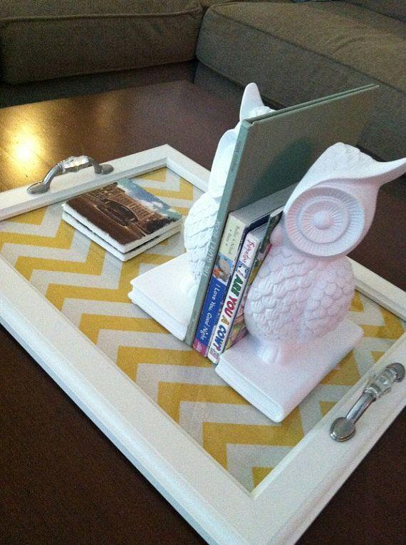 Tabletop tray