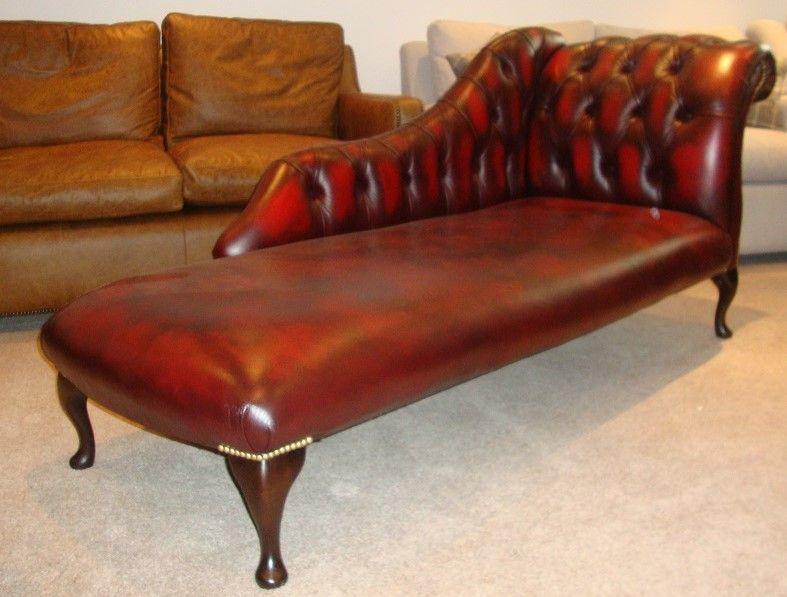 duchess chaise longue