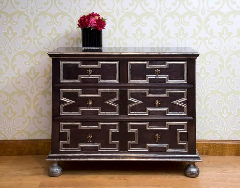 Tudor Oak Furniture