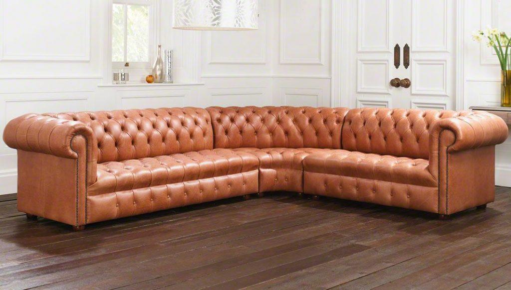 arundel corner sofa