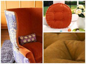 Fancy a corduroy sofa or chair? Images via Pinterest