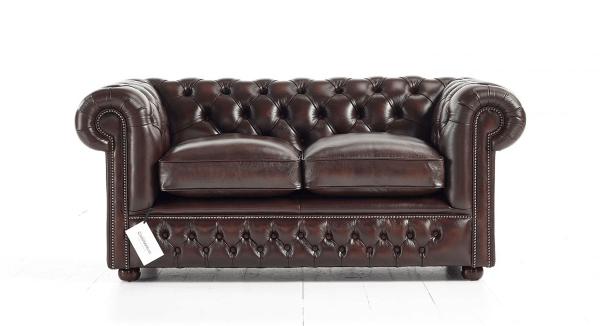 Distinctive Chesterfield Holyrood Chesterfield Sofa