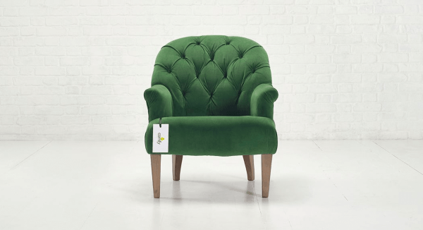 Distinctive Chesterfields Rory Chair
