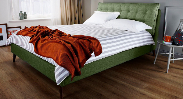 Distinctive Chesterfields Alfie Bed