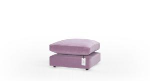 Distinctive Chesterfields Arnie Chaise Sofa