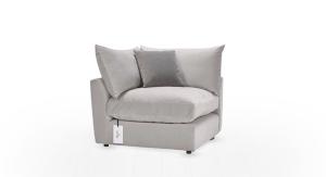 Distinctive Chesterfields Arnie Corner Sofa