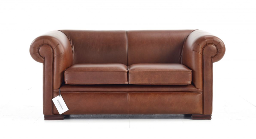 Distinctive Chesterfields Berkeley Sofa