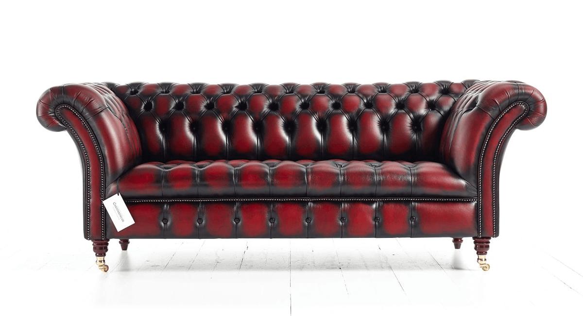 Distinctive Chesterfields Chesterfield Sofas