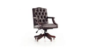 Distinctive Chesterfields Gainsborough Chair