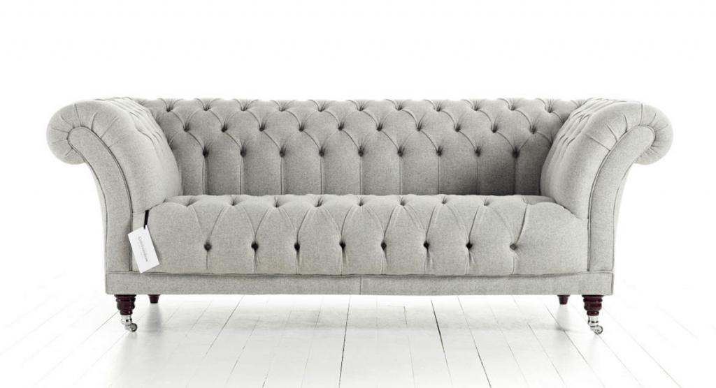 Distinctive Chesterfields Goodwood Chesterfield Sofa