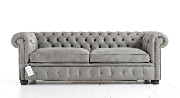 Distinctive Chesterfields London Chesterfield Sofa