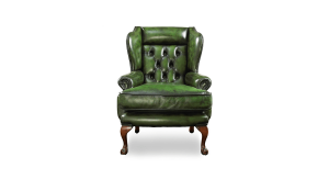 Distinctive Chesterfields Osborne Wing Chair