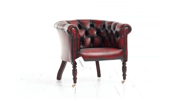 Distinctive Chesterfields Oxford Tub Chair