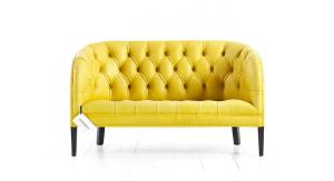 Distinctive Chesterfields Burghley Chesterfield Sofa