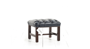 Distinctive Chesterfield Ragley Footstool